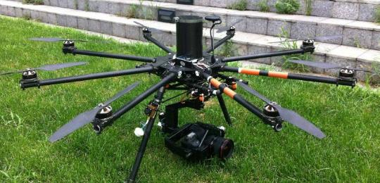 零度杨建军:无人机将基于手机芯片组发展