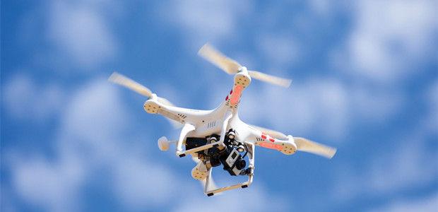 后航拍时代,如何入局无人机市场?