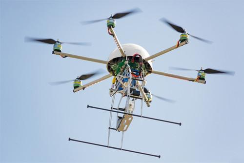 美国无人机监管方案出炉:使用者需注册(图片来自The Huffington Post)