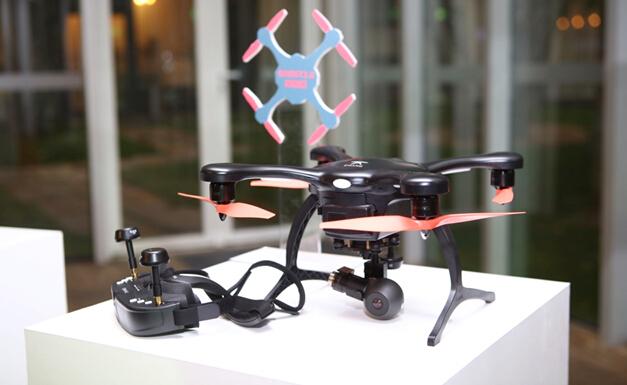 亿航无人机与爱奇艺战略合作,共建航拍UGC视频分享平台
