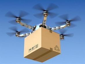占全球市场份额70% 深圳为什么青睐无人机?