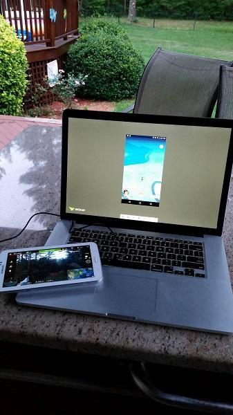 求胜心切的《精灵宝可梦Go》玩家已经把手机捆上无人机作弊了