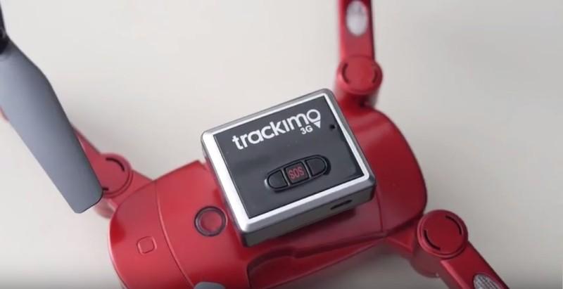 Trackimo GPS (1)