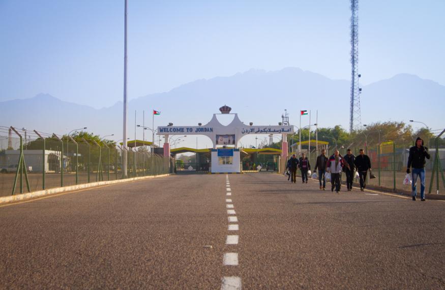 携无人机入境约旦中国游客一度被安全部门扣押